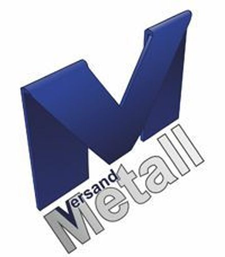 Zum Shop: Versandmetall