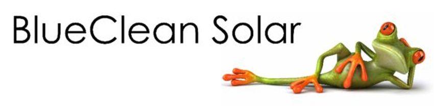 Blueclean Solar