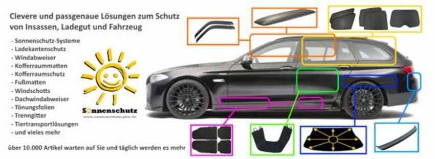 Zum Shop: Autozubehör - einfach clever!