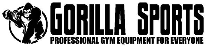 Zum Shop: Gorilla Sports