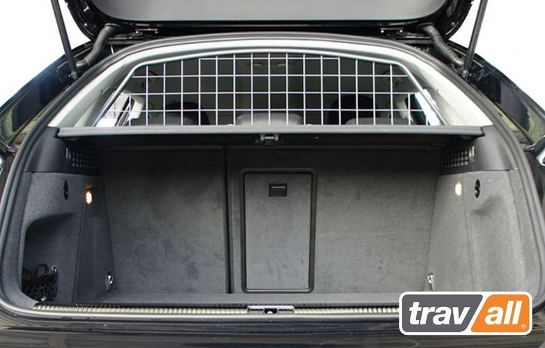 Hundeschutzgitter 11-18 Hundegitter Gepäckgitter Audi Q3 // RS Q3 Bj