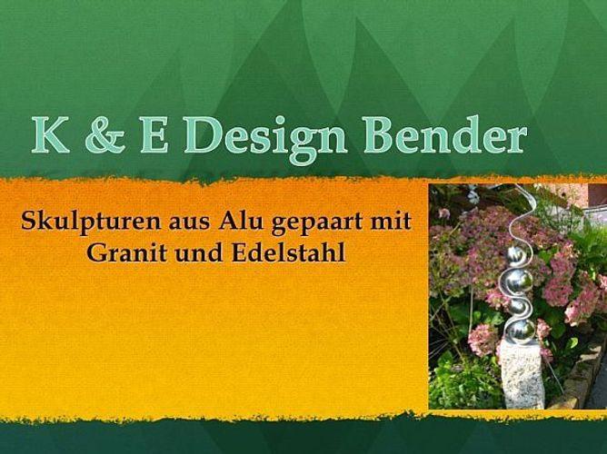 Alu-Kunst-Design Bender