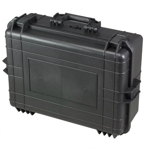 Sanitär Elektriker Werkzeug PP Hartschalen Koffer Tool case box 61330 leer