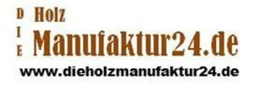 Zum Shop: www dieholzmanufaktur24 de