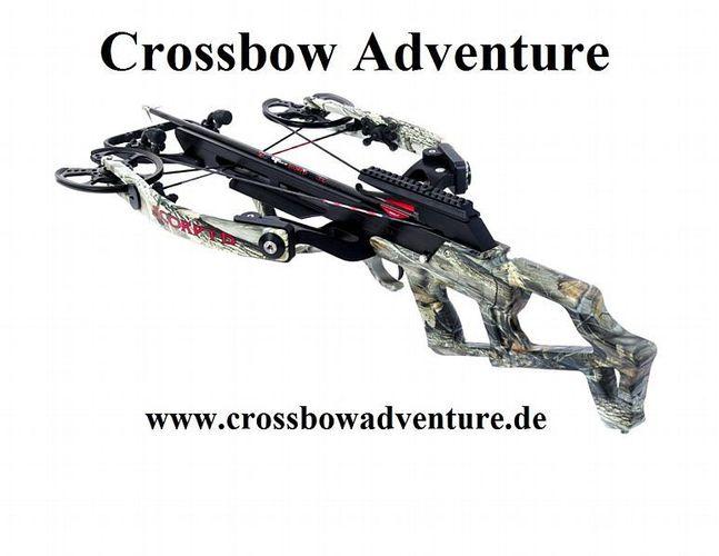Crossbow Adventure