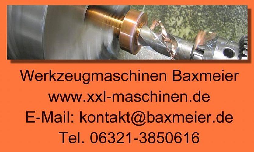 xxl-maschinen