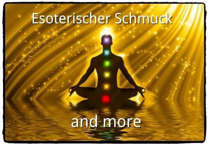 Zum Shop: Esoterischer Schmuck and more