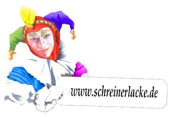 Zum Shop: www. schreinerlacke. de