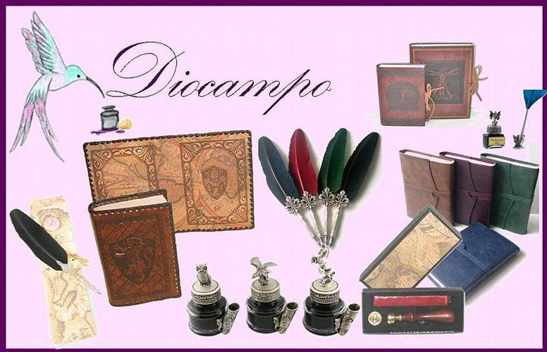 Diocampo