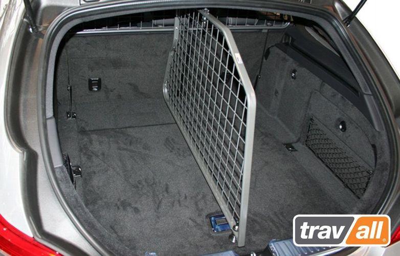 Laderaumteiler Trenngitter X218 Trennwand Mercedes-Benz CLS Shooting Brake