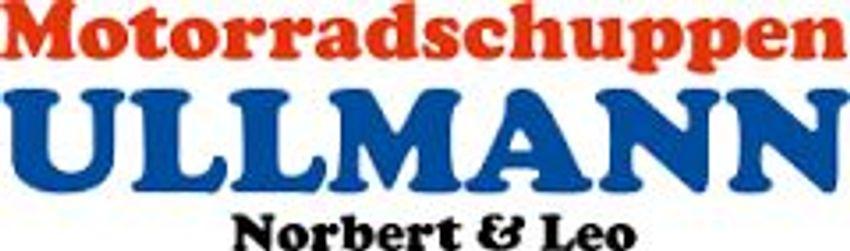 Motorradschuppen Ullmann