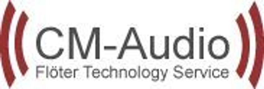 Zum Shop: CM-Audio