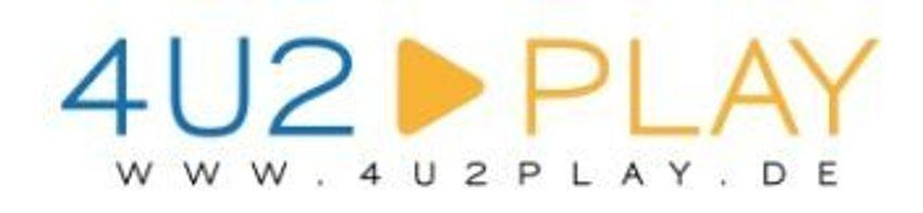 4u2play. de