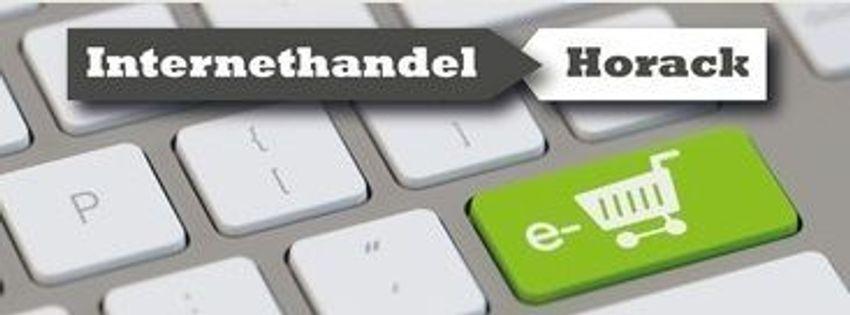 www. internethandel-horack. de