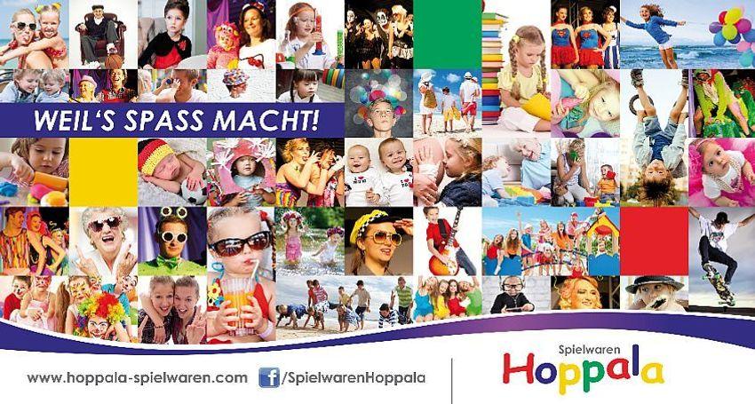 Zum Shop: Hoppala Spielwaren