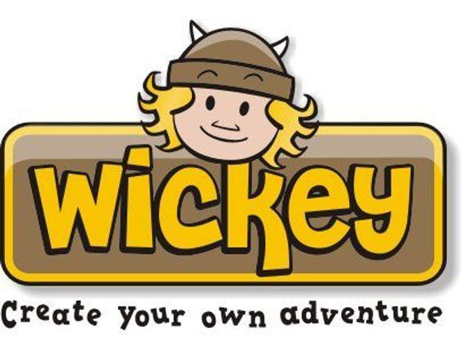 Zum Shop: Wickey
