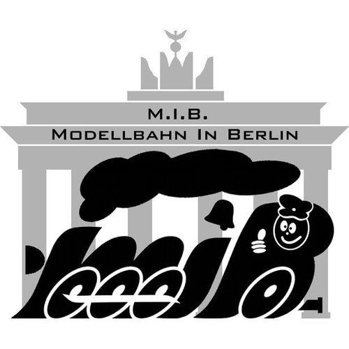 Modellbahn in Berlin
